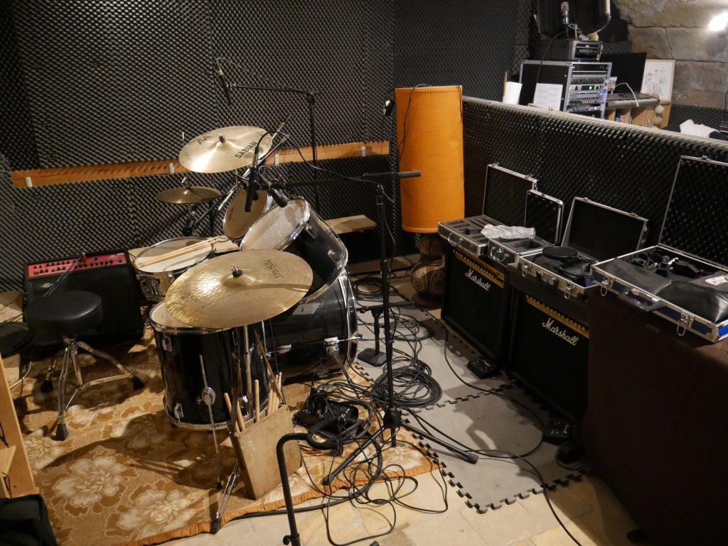 Local Studio Entre Temps Tours