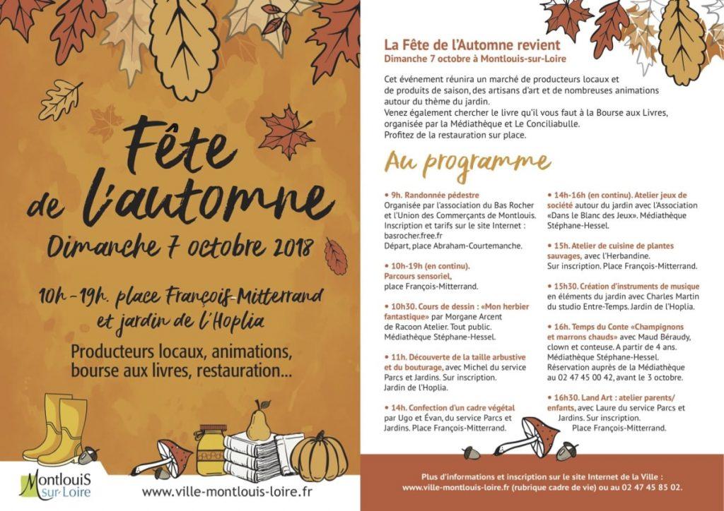 Entre Temps Charles MARTIN Fête de L'automne Montlouis Sur Loire Atelier Création d'Instruments